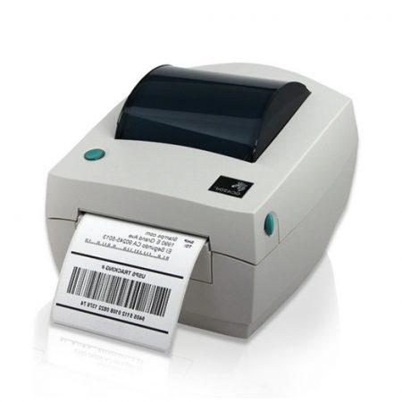 Impresora código de barras Zebra GC420T
