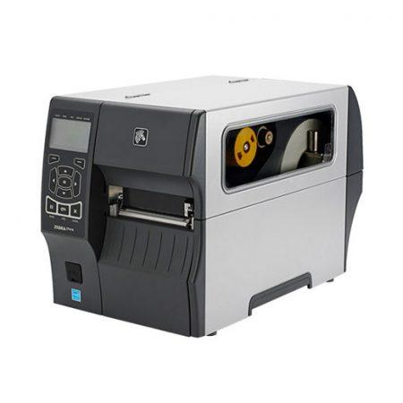 Impresora código de barras Zebra ZT410