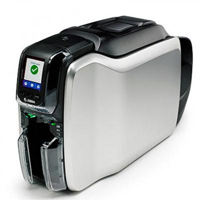 Impresora de Tarjeta PVC ZC31/ZC32